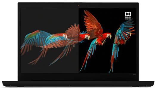 Lenovo thinkpad L15 Gen 1(AMD)のディスプレイ
