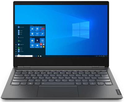 Lenovo ThinkBook Plusのディスプレイ
