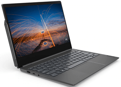 Lenovo ThinkBook Plusの外観