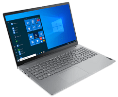 Lenovo ThinkBook 15 Gen 2 AMD