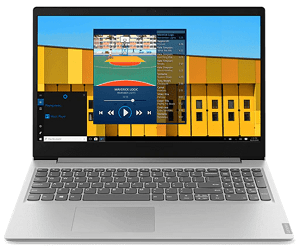 Lenovo ideapad slim 145 AMD