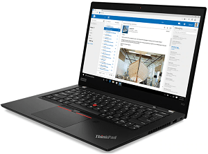 Lenovo thinkpad x13 gen 1(AMD)