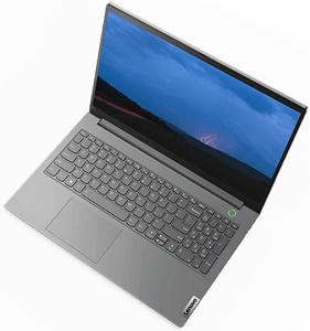 Lenovo ThinkBook 15 Gen 2 AMD 上から