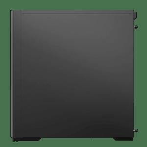 Lenovo Legion T550 AMDの筐体右側面