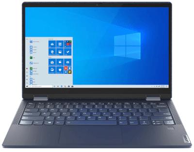 Lenovo Yoga 650の外観・正面