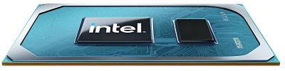 Intel第11世代CPU