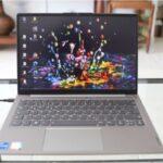 Lenovo ThinkBook 13s Gen 2の実機購入レビュー 第11世代CPU搭載+Iris Xe+2Kディスプレイ搭載可能