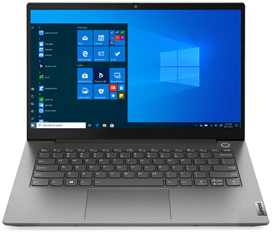 Lenovo thinkBook 14 Gen 2の外観