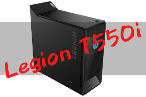 Lenovo Legion T550i