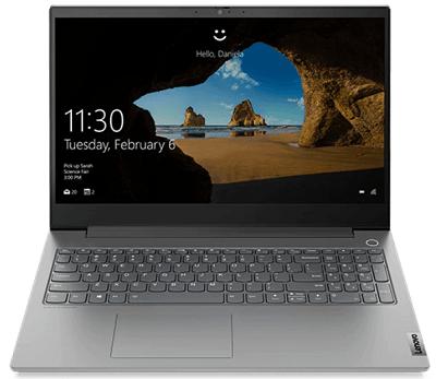 Lenovo ThinkBook 15p