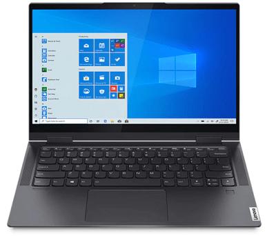 Lenovo Yoga 750i インテル第11世代CPU搭載
