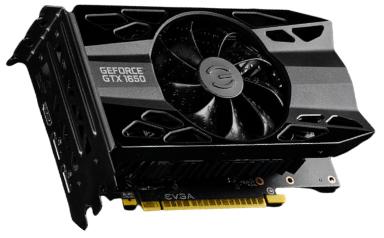 NVIDIA GeForce GTX 1650 Ti Max-Q