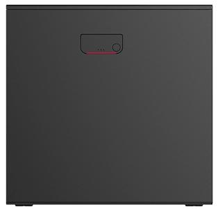 Lenovo thinkStation P620筐体 左側面
