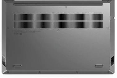 Lenovo ThinkBook 15pの外観 底面