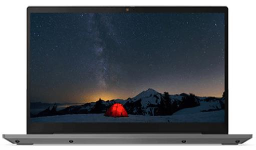 Lenovo thinkBook 14 Gen 2のディスプレイ