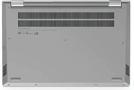 Lenovo ThinkBook 14s Yoga 底面