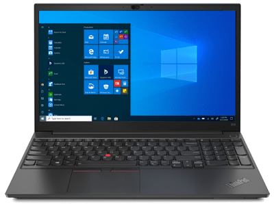 Lenovo ThinkPad E15 Gen 2 Intel第11世代CPU搭載モデル