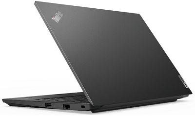 Lenovo ThinkPad E14 Gen 2 インテルの外観 背面