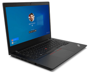 Lenovo ThinkPad L14 Gen 2