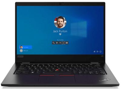 Lenovo ThinkPad L13 Gen 2 正面