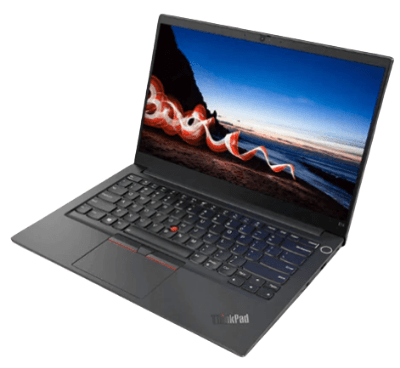 Lenovo ThinkPad E14 Gen 2 インテル