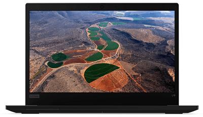 Lenovo ThinkPad L13 Gen 2のディスプレイ