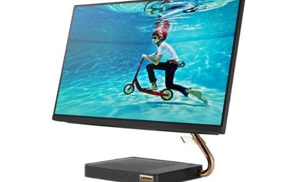 Lenovo IdeaCentre A540 (24)AMD・インテルのレビュー・家族共用PCにおすすめ!