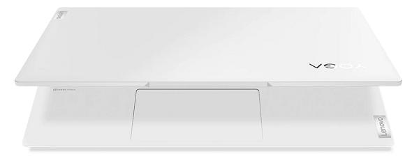 Lenovo Yoga Slim 750i Carbonの外観 天板