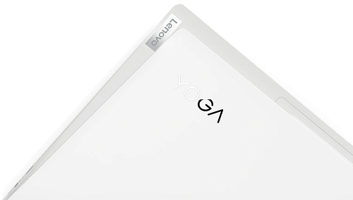 Lenovo Yoga Slim 750i Carbonのロゴ