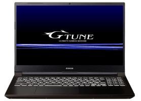 マウスコンピューター G-Tune P5
