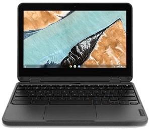 Lenovo 300e Chromebook Gen 3
