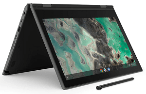 Lenovo 500e Chromebook 2nd Gen
