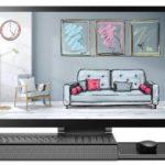 Lenovo Yoga A940のレビュー Surface Studioの対抗馬で17万円台から!