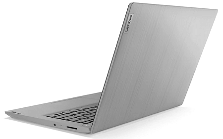 Lenovo IdeaPad Slim 350i 背面