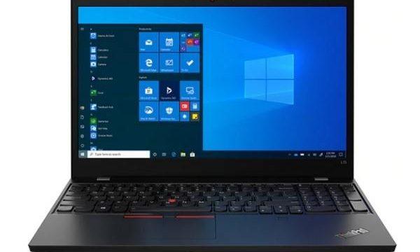 Lenovo ThinkPad L15 Gen 2のレビュー・インテル11世代CPU搭載モデル