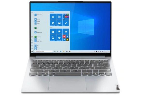 Lenovo Yoga Slim 750i Proのレビュー・11世代CPU+グラフィックボード搭載のクリエイターPC