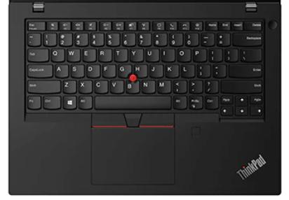 Lenovo ThinkPad L14 Gen 2のキーボード