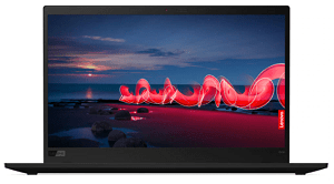 Lenovo ThinkPad X1 Carbon 2020年モデル