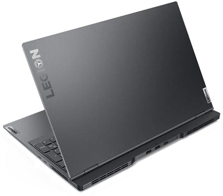 Lenovo Legion Slim 750i 背面