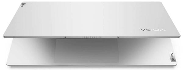 Lenovo Yoga Slim 750i Pro 天板