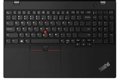 Lenovo ThinkPad L15 Gen 2のキーボード