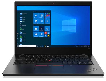 Lenovo ThinkPad L14 Gen 2 正面