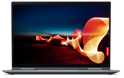 Lenovo ThinkPad X1 Yoga Gen 6 正面
