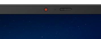 Lenovo ThinkPad X1 Carbon Gen 9のPrivacy Guard