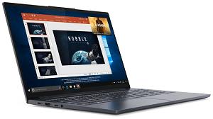 Lenovo Yoga Slim 750i 15インチ