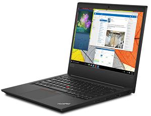 Lenovo thinkpad E495 AMD