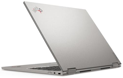 Lenovo ThinkPad Titanium 背面