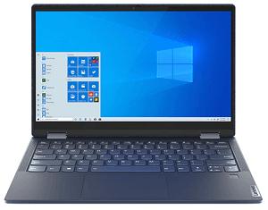 Lenovo Yoga 650 (AMD Ryzen 5000シリーズ)