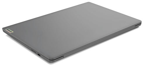 Lenovo IdeaPad Slim 360i(17) 天板