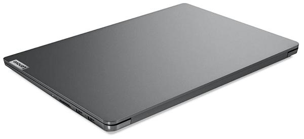 Lenovo IdeaPad Slim 560 Pro 16,AMD 閉じた状態